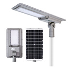 Street Light Manufacturer Solar Solar 30w Solar Led Street Light KCD China Smart Street Light Manufacturer 30W 50W 100W Led Solar Street Light Price List For Street