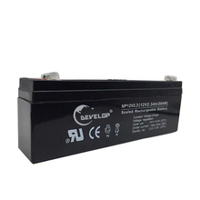 <span class=keywords><strong>Video</strong></span> Camcorder batterie 12V 2.3Ah