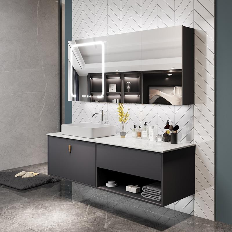 63 inch bathroom vanity,wall hung vanity,bathroom cabinet european