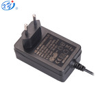Plug In Ac Adapter 12v Universal 12v 2a 24w Europe Plug Ac Dc Power Adapter