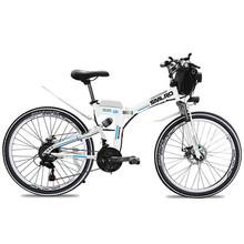Батарея Ytl Mx300, новый дизайн, скрытый, 2019, 48 В, 350 Вт, китайский электрический велосипед, 26 дюймов, горный велосипед, складной электрический вел...(Китай)