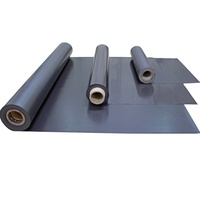 China Suppliers Flexible and Soft Rubber Magnet Sheet