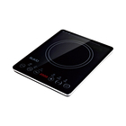 Manufacturer Ceramic Cooktop Manufacturer Table Ceramic Glass Halogen Multifunction Microwave Steam Rice Cooktop 1 Burner Induction Cooktop
