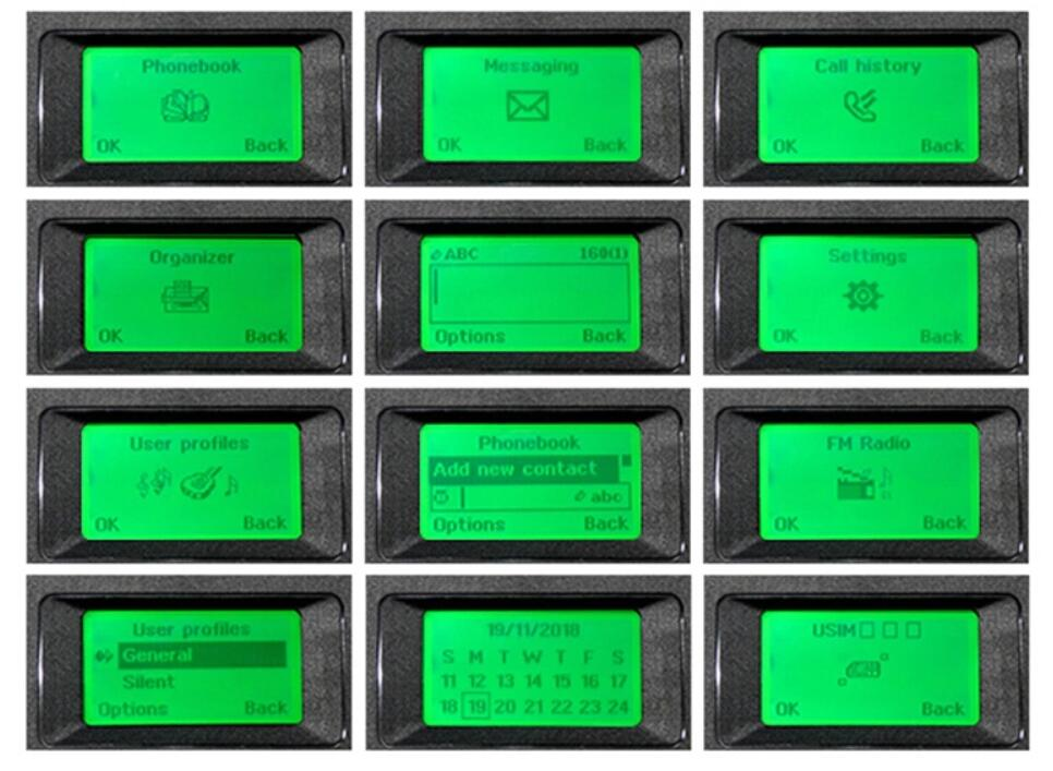 GSM 電話ホット販売事業者と ce の承認 ETS-6588