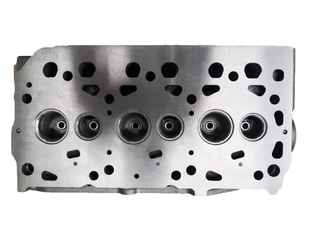 Auto parts for MITSUBISHI S3L2 engine cylinder head
