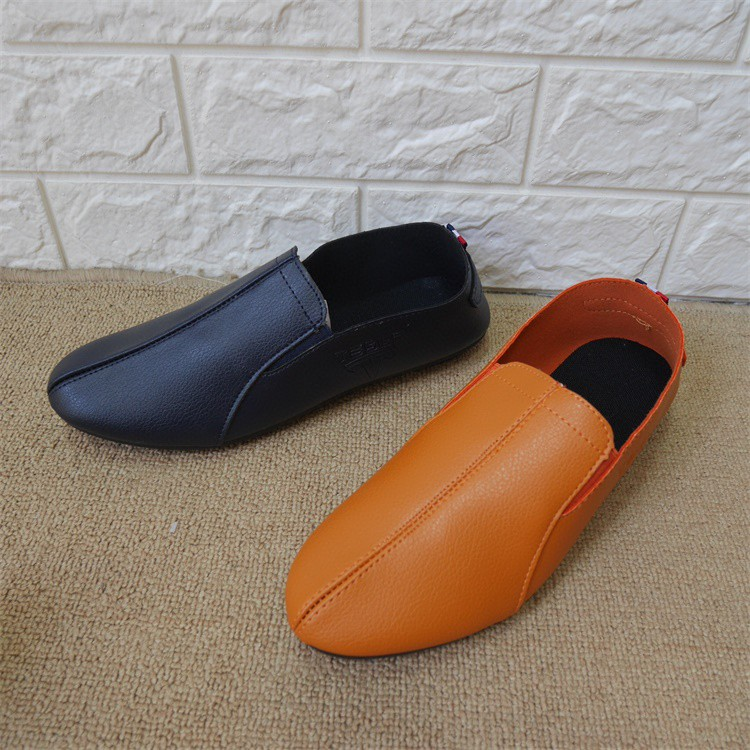 MH832 wholesale cheap and comfortcasual loafer shoes for men
