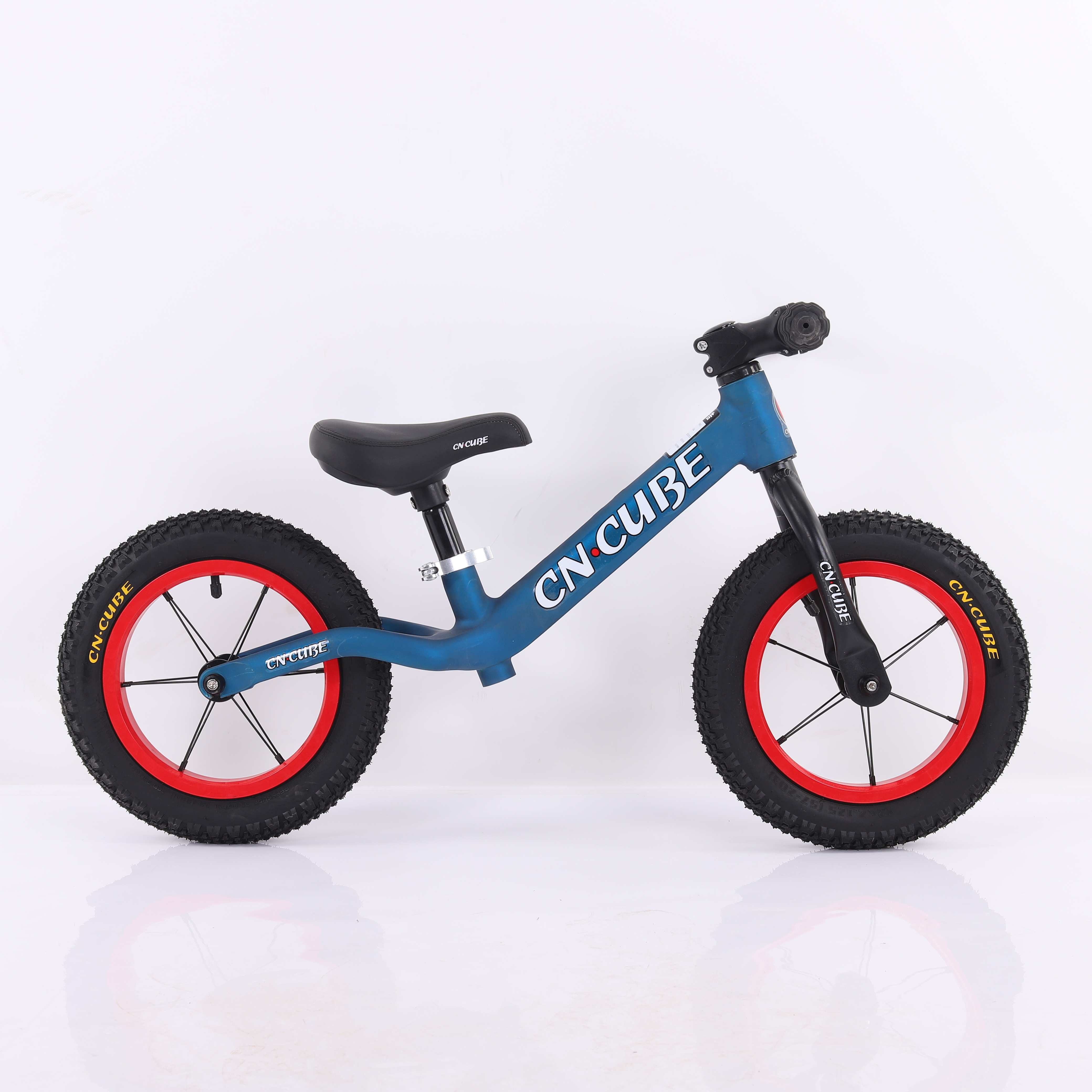 Aluminum Lightweight Toys for Toddlers and Kids Balance Bike Bicycle