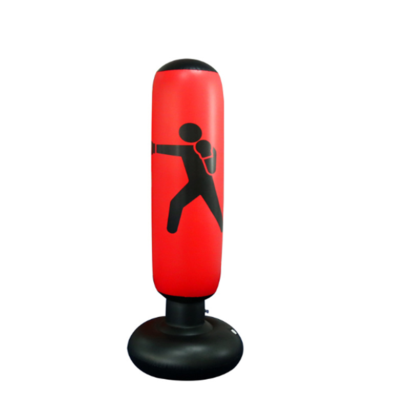 Inflatable tumbler toys,inflatable punch bag toys,inflatable tumbler