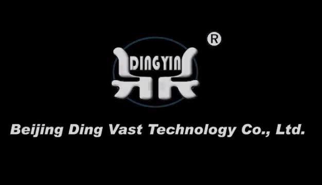 Dingyin Co2 fraccional láser accesorios máquinas equipos Vaginal láser médico estético equipo