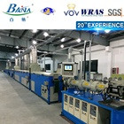 Online Support Extrusion Line Rubber Hose Machine Multifunction High Quality Rubber Hose/profile/seal Extrusion Machine Extrusion Line