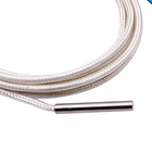 Temperature Probes 4*30mm tube heat resistance thermocouple sensors temperature
