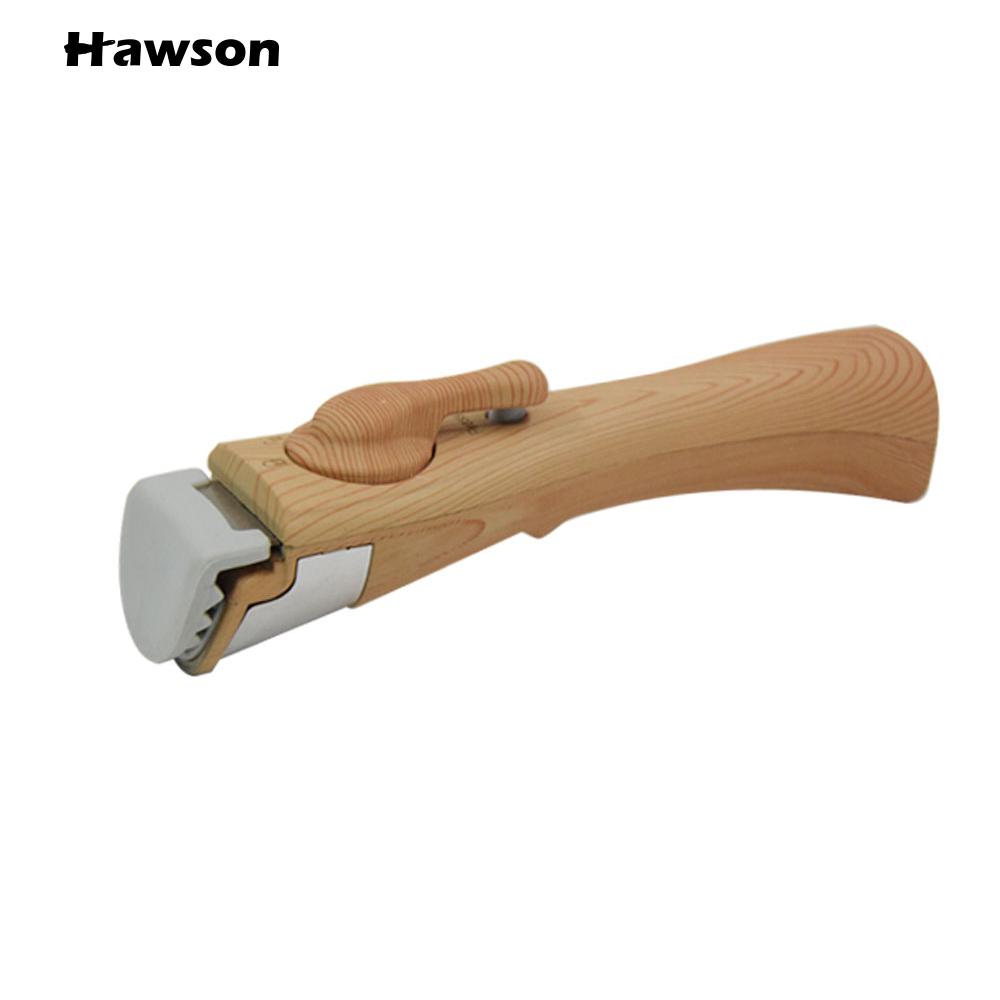 נשלף בקליט ידית אחת כפתור עץ דפוס בישול סיר מחבת ידיות מטבח להסרה סיר חשמלי ידיות בקליט