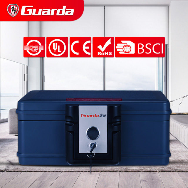 Guarda Latest fireproof waterproof safe for sale for company-2