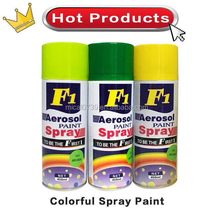Cheap Price Wholesale Anti-rust Non-toxic All-purpose Use Colorful Coating Spray Aerosol spray Graffiti Spray Paint