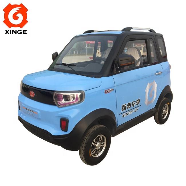 4 räder auto dreirad taxi mit 48 v 1200 w elektr rikscha motor