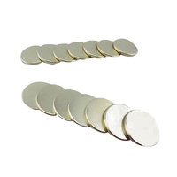 Free Sample Super Strong Thin Coin Shape Round Metal Disc 20MM