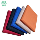 Ornamental Acoustic Panel/Sound Absorbing Panel For Hotel Library