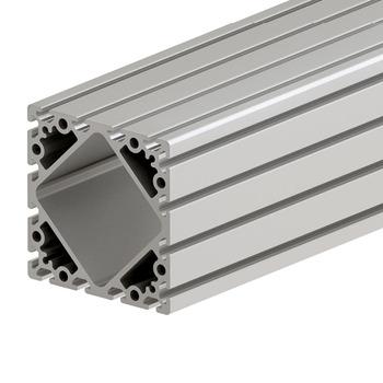 Custom Aluminum Extrusion Profiles Frame System Guangzhou Buy Aluminum Frame Aluminum Frame System Aluminum System Product On Alibaba Com