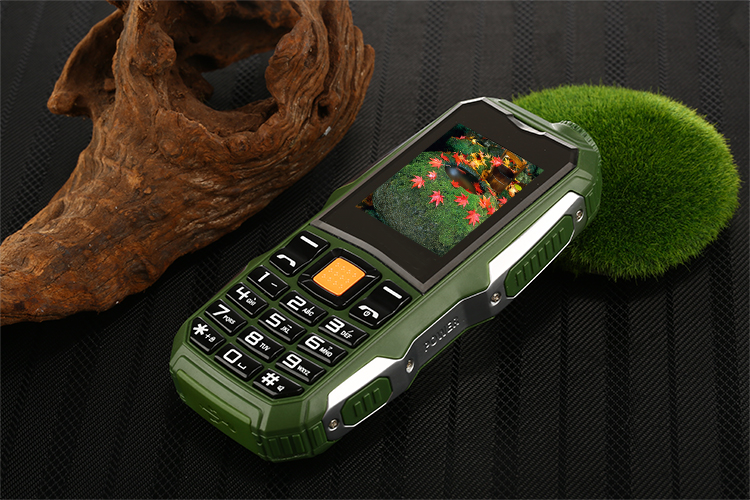 2020 wholesale Original function dual super voice big keypad old man mobile phone