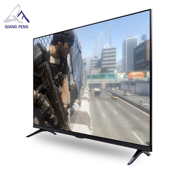 A class in stock 32 inch Universal HD Big LCD LED TV Smart Android Flat Screen LCD Television Sets LED SKD TV
