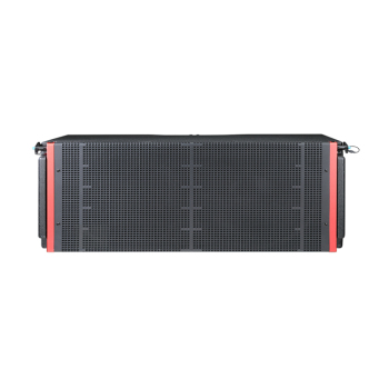 "TAC Professional Line Array Active System Audio Outdoor Speaker Dual 8"" 10"" 12"" for concert"
