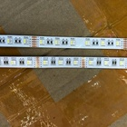 Auto lighting system bus 3528 5050 LED SMD FLEXIBLE STRIPS WATER PROOF 60LED ONE METER,5M/ROLL,WHITE BASE, 12V HC-B-15091