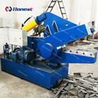 Shearing Machine New Scrap Shears Scrap Metal Shear Metal Shearing Machine