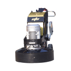 Automatic Work High Efficiency Concrete Floor Grinder Polisher Machine Propane Concrete Grinder