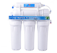 Domestic 5 Stages Hot Selling Ro Home Water Filtration System Reverse Osmosis