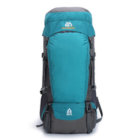 Free Shipping Wholesale Sport Camping Lightweight Travel Outdoor Foldable Waterprowaterproof bag hiking backpack