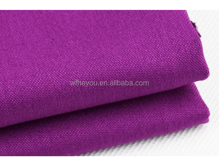 Cotton Satin Hotel Bedding Clothing Pants Fashion Fabric Woven Dyed Textile
