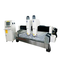 3015 CNC Machine Router For Granite Marble Engraving Factory Price