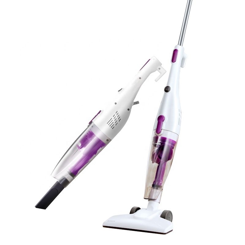 Hot Sale 400W 2 IN 1 Light Weight White Handheld Detachable Vacuum <strong>Cleaner</strong>