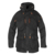 Durable Winter Parka Jacket with Adjustable Storm Hood