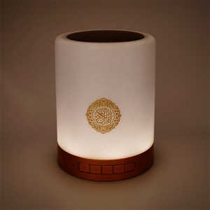 Beautiful gift  bluetooth touch lamp