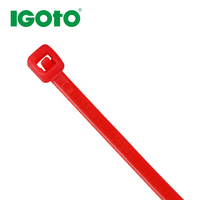 High Quality Cheap Price Hot Selling Nylon 66 Cable Ties plastic strap import bicycles from china