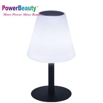Garden Light Solar Table Lamp