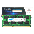 Ddr3l 1066mhz Ddr3 Kanmeiqi Ddr3l 4GB 1600MHZ 1066MHZ Laptop Memory Module Compatible With All Motherboards DDR3