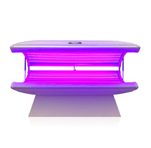 Full body beauty spa led rood licht <span class=keywords><strong>infrarood</strong></span> therapie bed voor huid <span class=keywords><strong>schoonheid</strong></span>