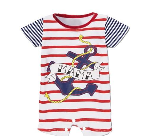 2017 Baby Jungen Tragen T-shirt Strampler Für Online Einkaufen Indien