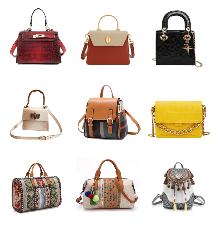 wholesale fashion handbags pu-17