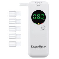Most Sold Product Healthcare Ketone Breathalyzer for Christmas Gift