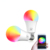 Smart led lamp A60 wifi control led bulb light support Amazon Alexa and Google Home