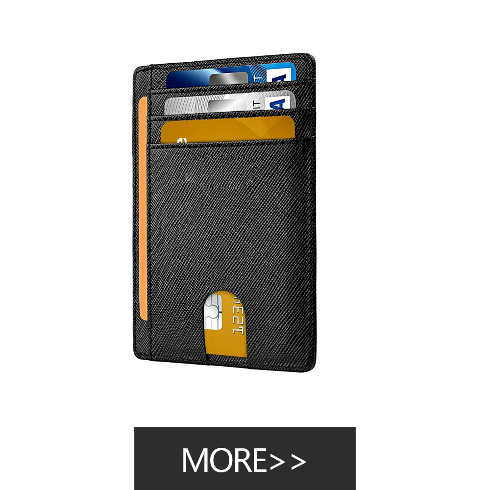 men wallet with power bank