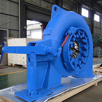High Efficiency Hydro Turbine Generator Small Water Turbine for Sale