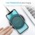 2020 New Fast Charging 10W Portable QI Wireless Charger Cell Phone Charging Pad Battery Charger For iPhone For Android