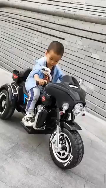 2020 Anak-anak Sepeda Motor Anak-anak 2 Wheel Sepeda Mini Anak Motor Listrik Mobil Naik Listrik Mobil Mainan untuk Anak-anak