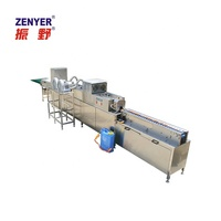 egg processing equipment 5000 eggs