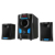 2.1 Home Theater Stereo Bluetooth Stereo Speaker With 4 inch Subwoofer