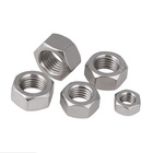 Graphic Customization [ Nut ] UNF UNC Thread Customized Stainless Steel Hex Nut For Bolt